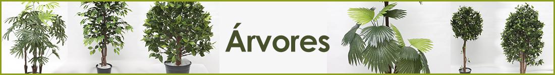 Banner Produto Arvores