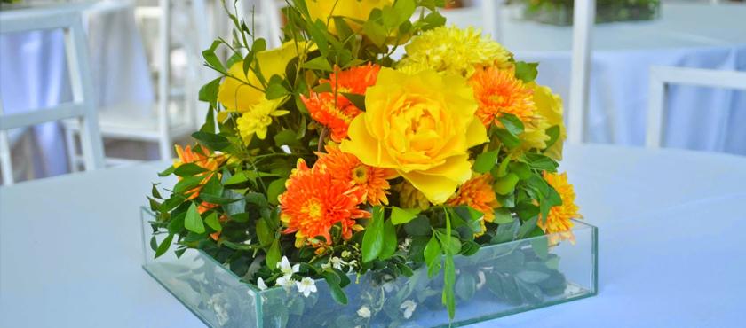 Saiba Como Combinar Flores
